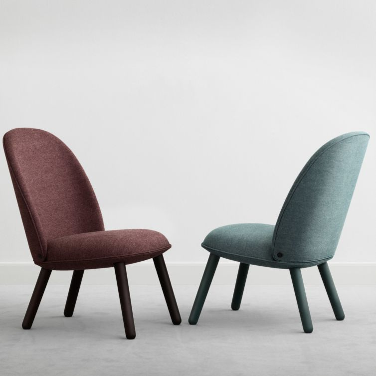 Phenomenal Normann Copenhagen Ace Lounge Chair Nist Camellatalisay Diy Chair Ideas Camellatalisaycom