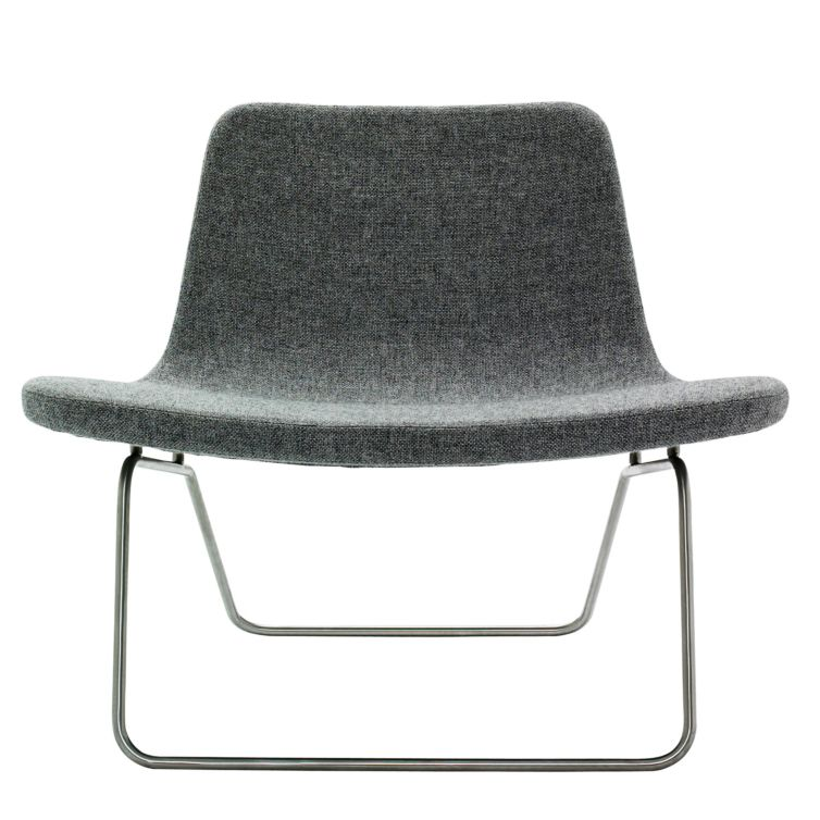 Hay Lounge Stoel.Hay Ray Lounge Chair
