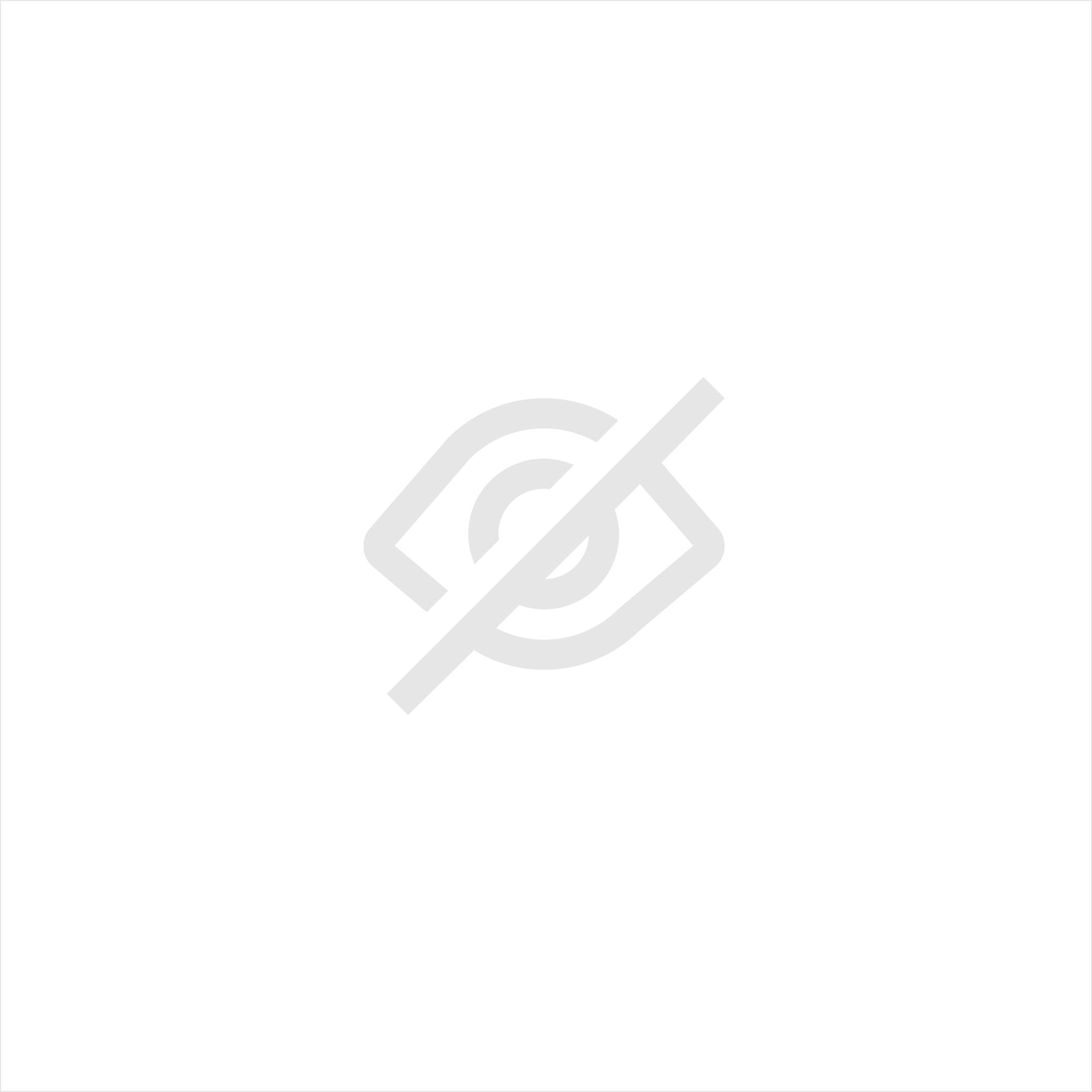 Cutipol Goa Matte gold Visbestek - Kleur zwart