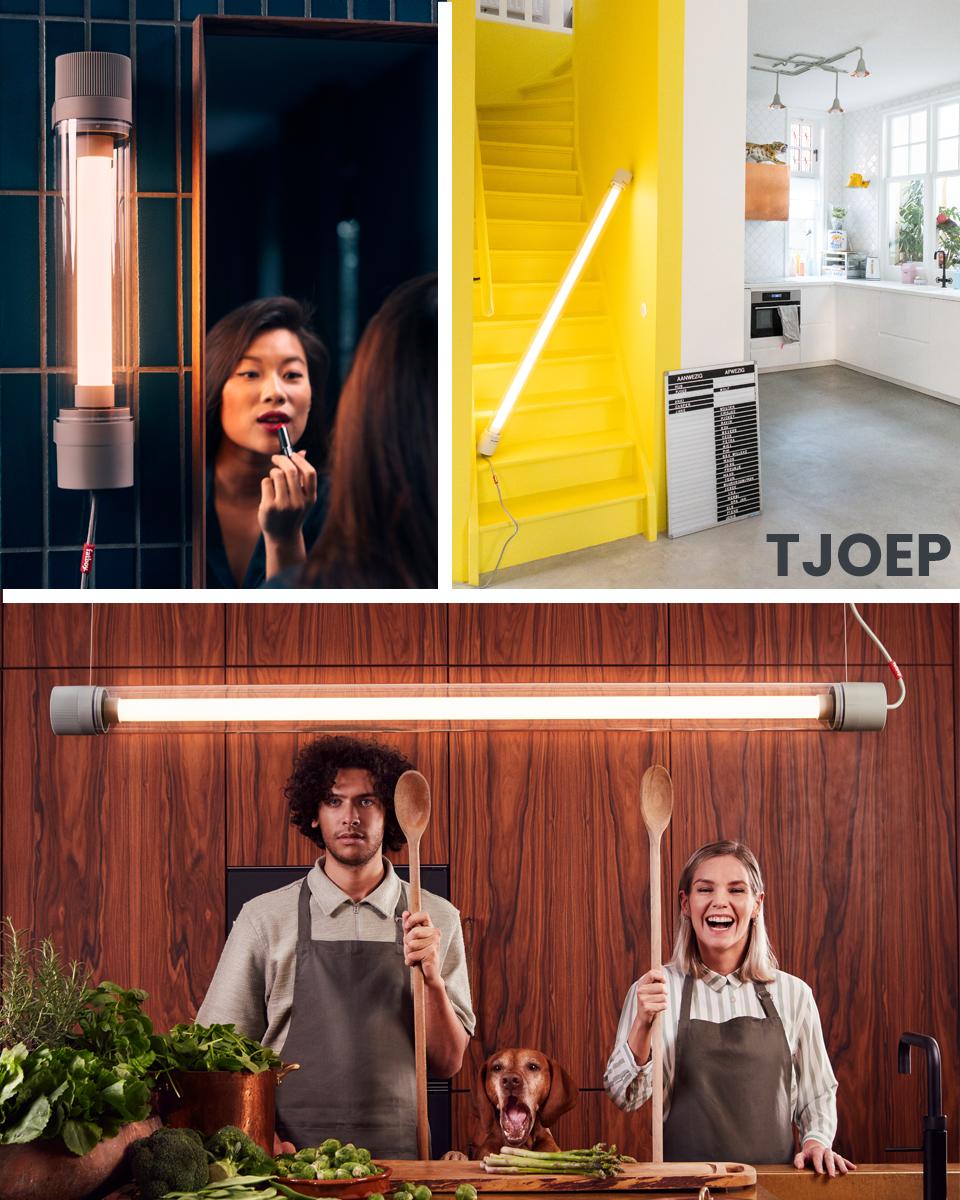 Fatboy Tjoep Hanglamp en wandverlichting
