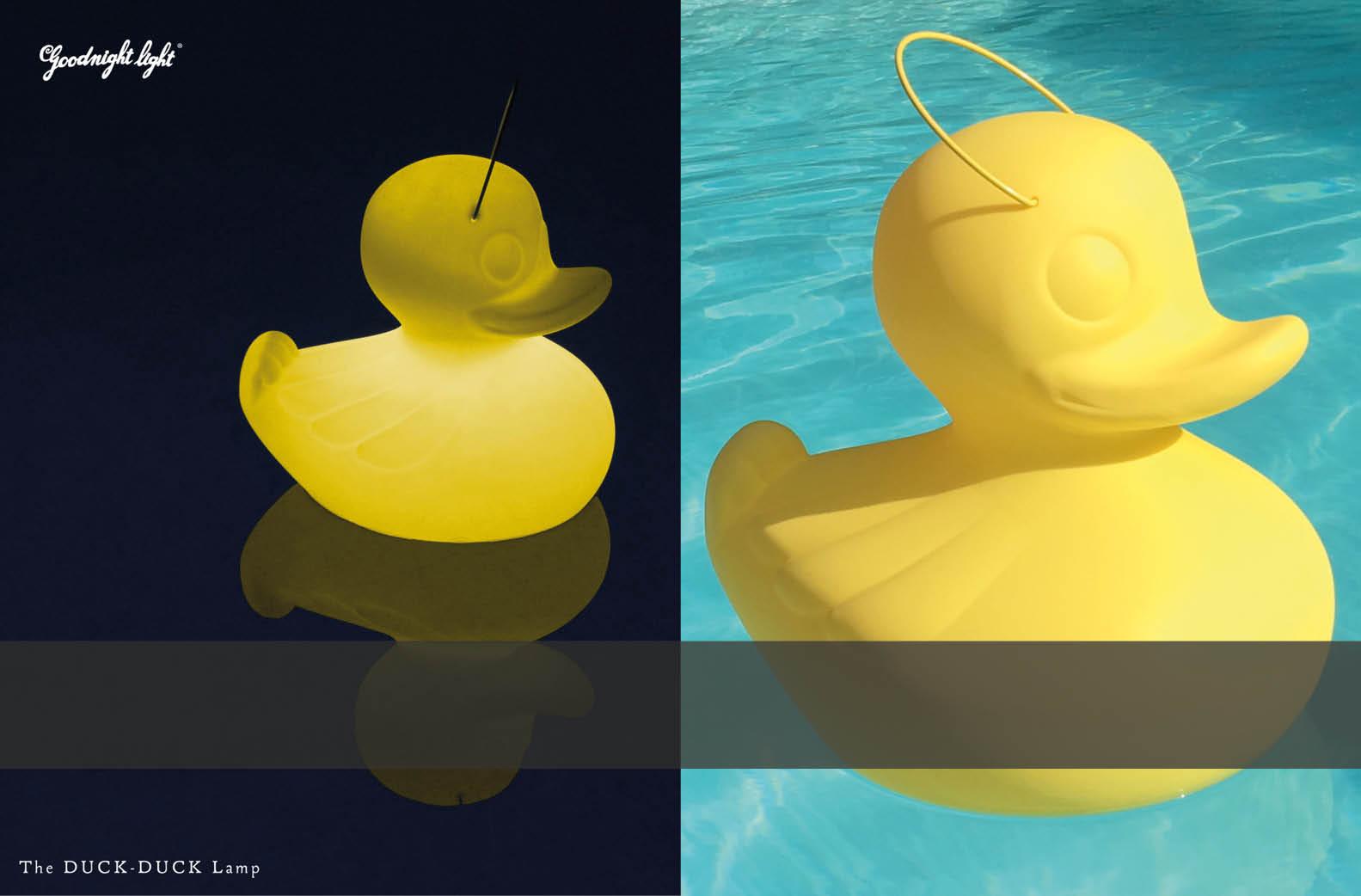 Goodnight Light Duck Duck