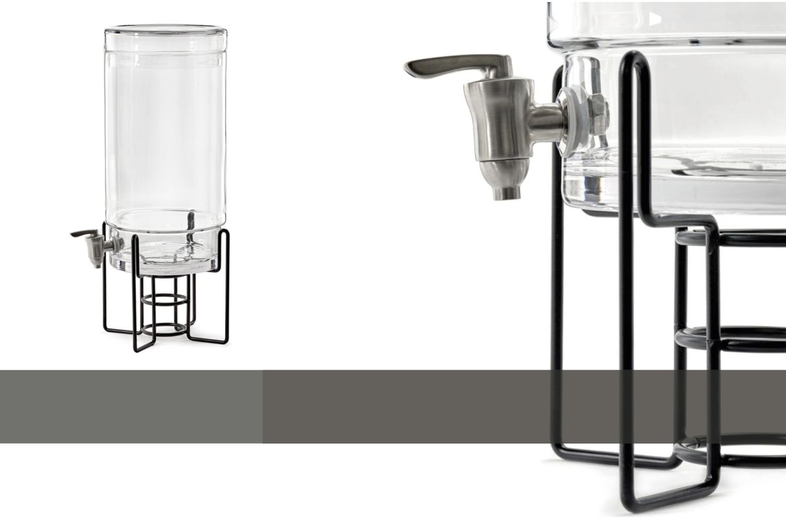Nieuw van Serax: Fruit- en waterdispenser
