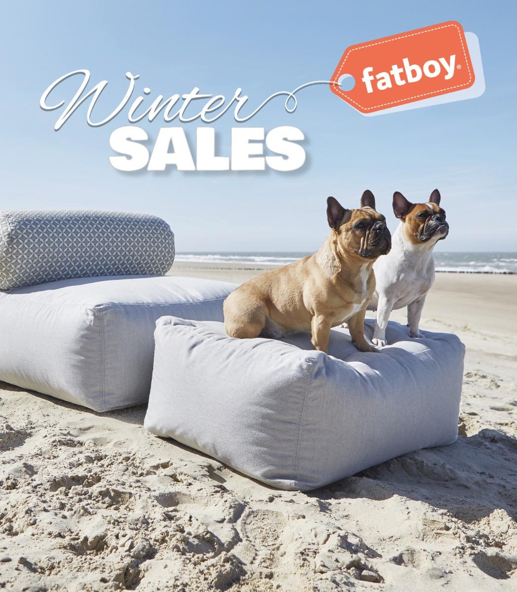 Winteractie Fatboy